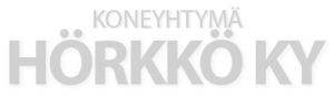 Koneyhtymä Hörkön logo
